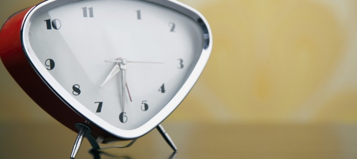 How to add an extra hour to your day