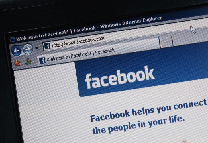 Study: Hashtags are a turn-off on Facebook, reducing the viral reach of posts