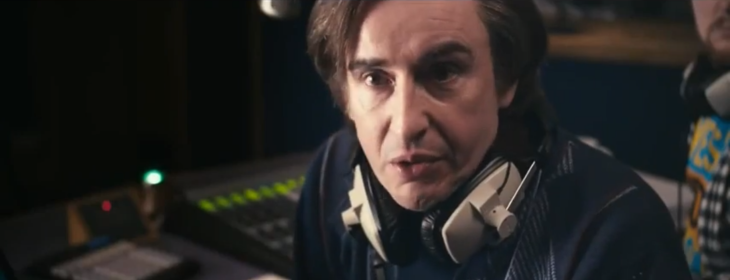 You can listen to Alan Partridge on North Norfolk Digital Radio for real, almost