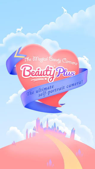 Beauty Plus for Android and iOS