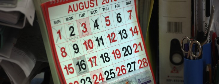 12 of the best calendar apps available for your Android smartphone today