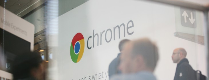 Google's browser becomes a true platform with today's launch of Chrome Apps