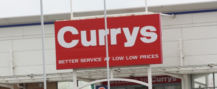 Currys and PC World introduce same-day deliveries for UK shoppers