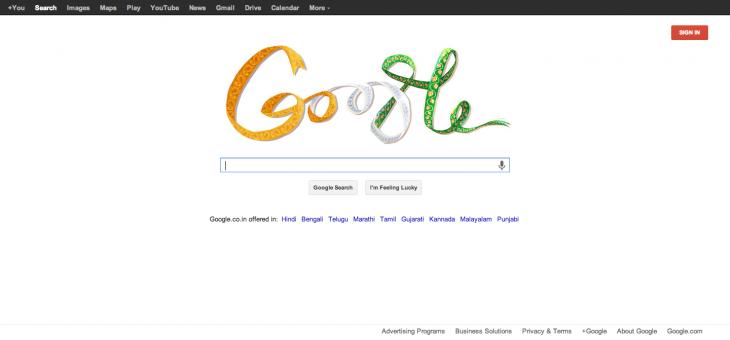 GoogleIndiaSaffron