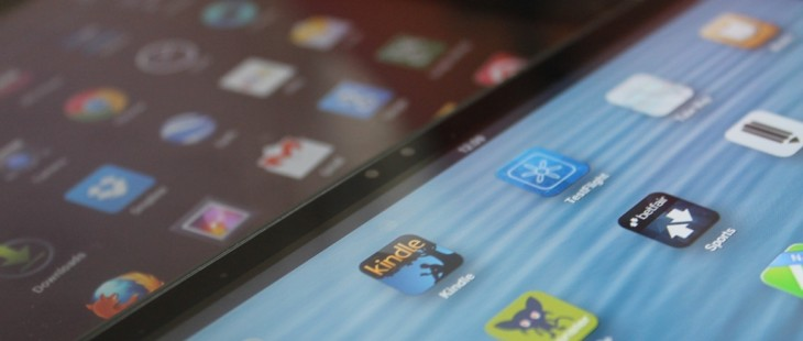Looking for a new family tablet? Here's how Android stacks up against iOS for parental controls. ...
