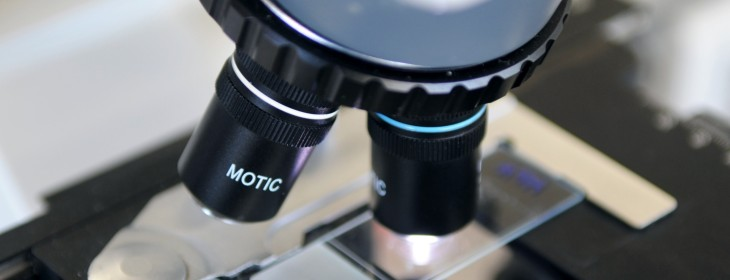 Turn your smartphone into a microscope for just $15 with Micro Phone Lens