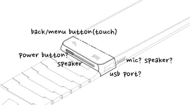 Samsung Gear-1