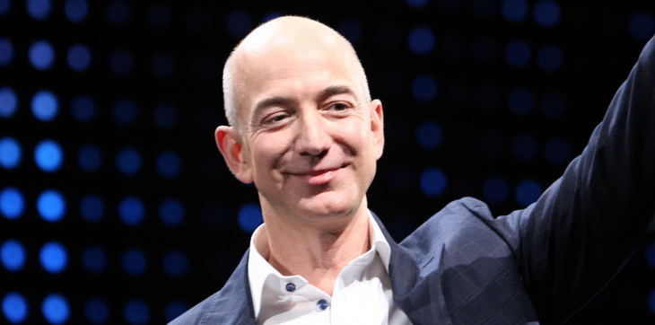 Amazon's Jeff Bezos has acquired The Washington Post for $250 million
