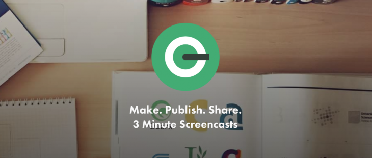 Quickcast.io: a nifty Mac app that lets you create short shareable screencast videos and animated gifs ...