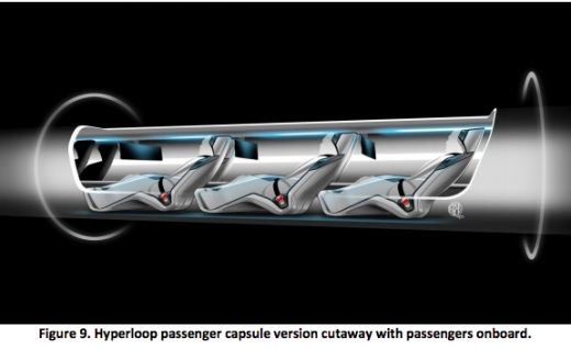 Screen Shot 2013 08 12 at 1.49.23 PM 520x318 Elon Musk reveals first designs for his $10 billion high speed Hyperloop transit system