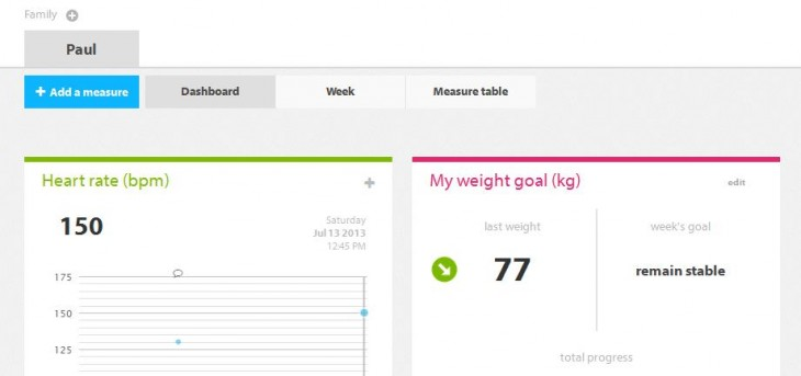 Screenshot 12 730x343 Withings and I: Two weeks with the Pulse activity tracker