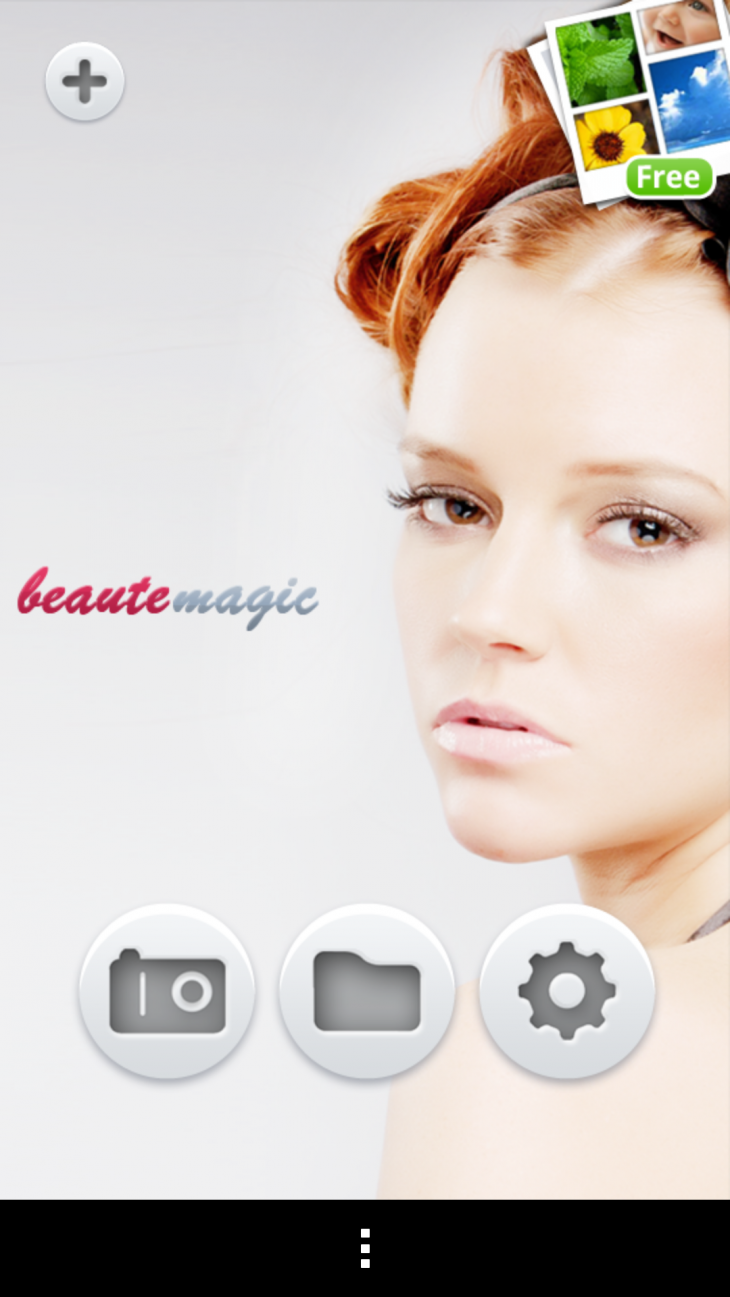 Beauty Camera for Android