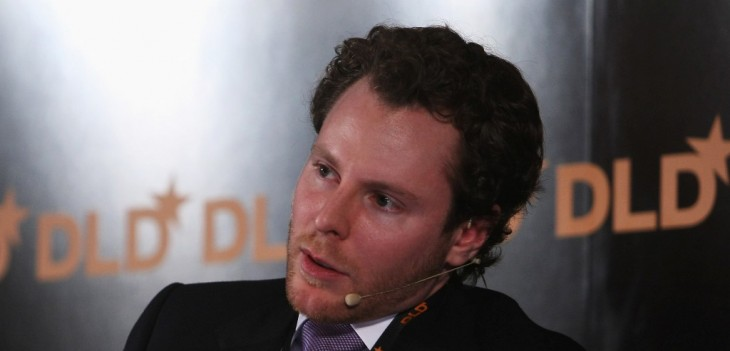Sound investment: WillCall welcomes Sean Parker and other music-industry moguls in $1.2m funding round ...