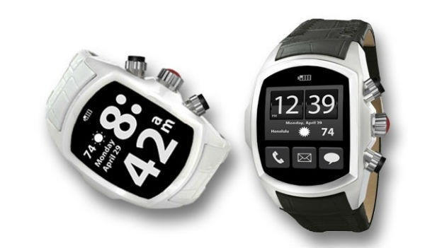 Smartfitty 16 smartwatches you should know about (and 5 that missed their crowdfunding goals)