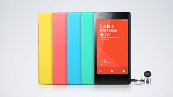 Chinese smartphone-maker Xiaomi's MIUI app store reaches 1 billion downloads in one year