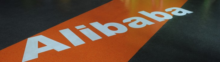 Alibaba is building its Alipay payments service into the PayPal of the East