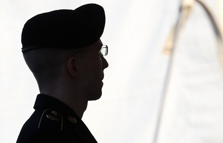 Bradley Manning apologizes for hurting the US