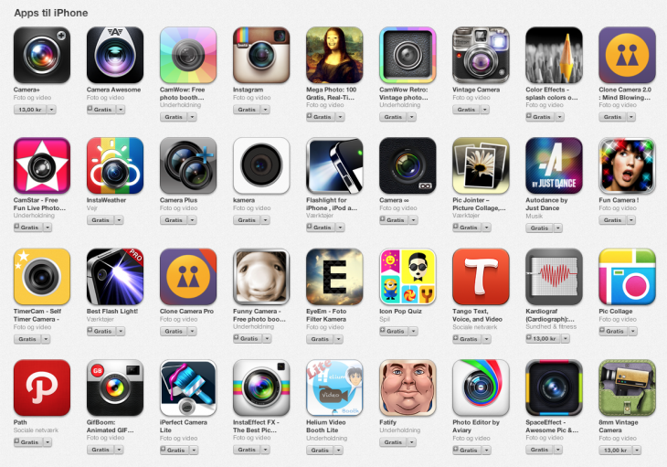 camera apps.png.pagespeed.ce .P9 ryPN3Jk 730x511 Six tips from Apple on how to create better app icons