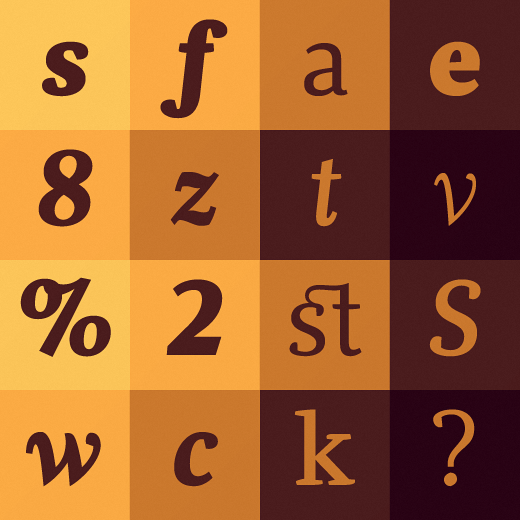 dorica 28 of the most beautiful typefaces released last month
