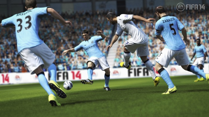 Fixing the $100 price gap: Why Microsoft's Xbox One FIFA 14 pre-order bundle solves the Kinect ...
