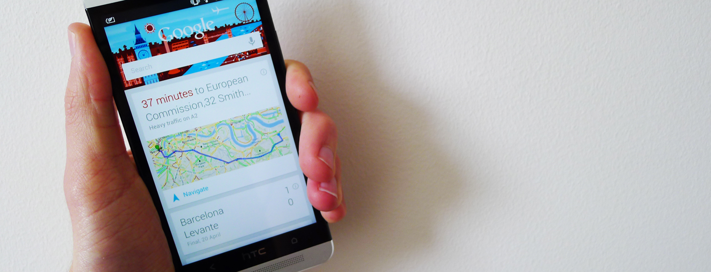 Google Solves Android Fragmentation with Stock Apps in the Play Store