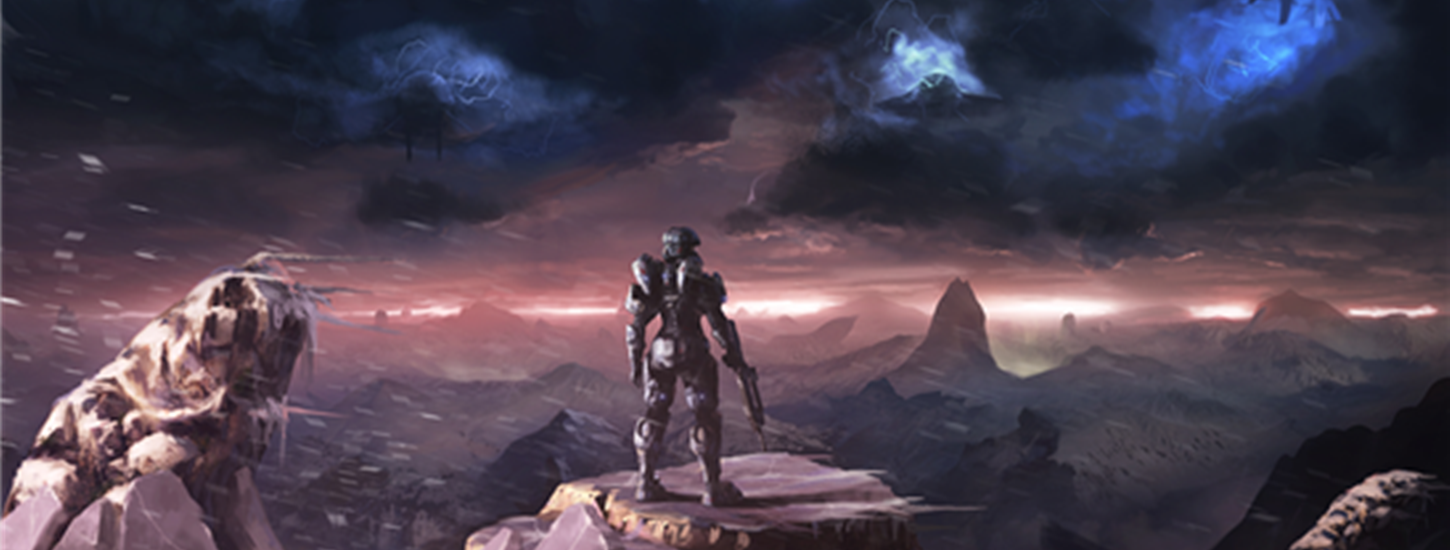 'Halo: Spartan Assault' Available for all US WP8 Devices