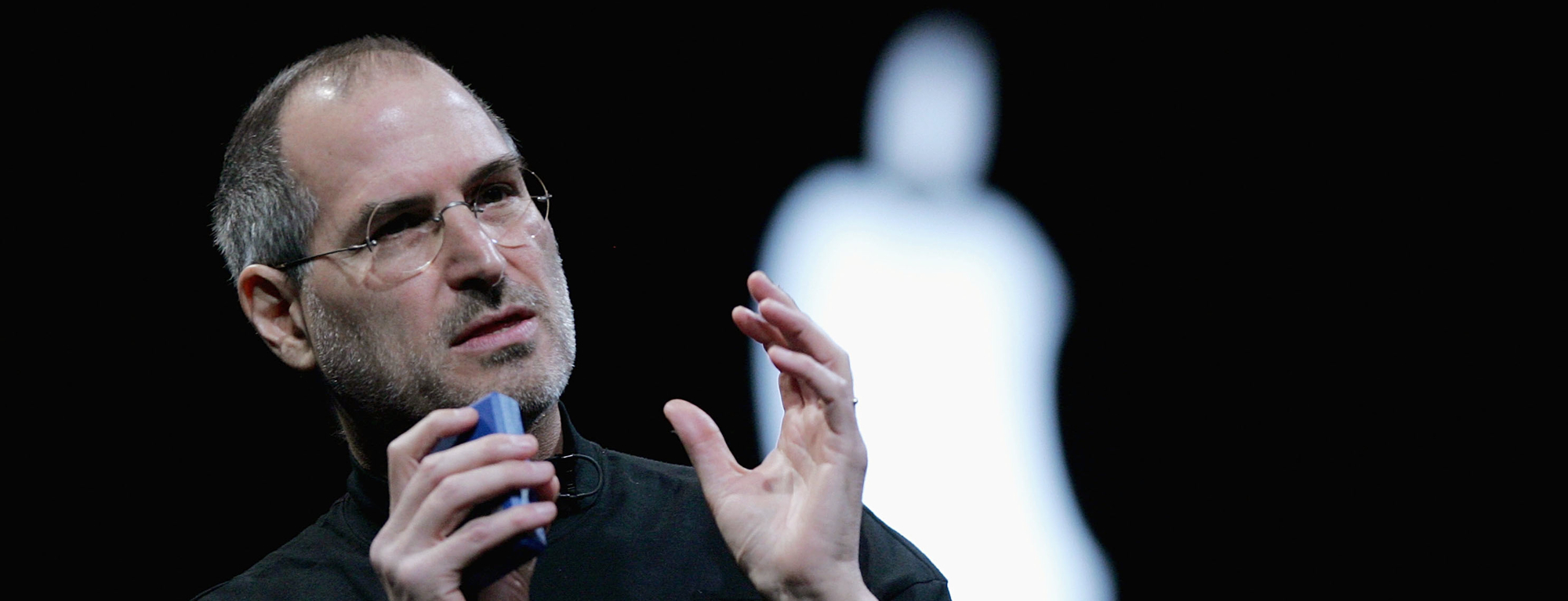 10 Steve Jobs Videos you Should Watch Instead of 'Jobs'