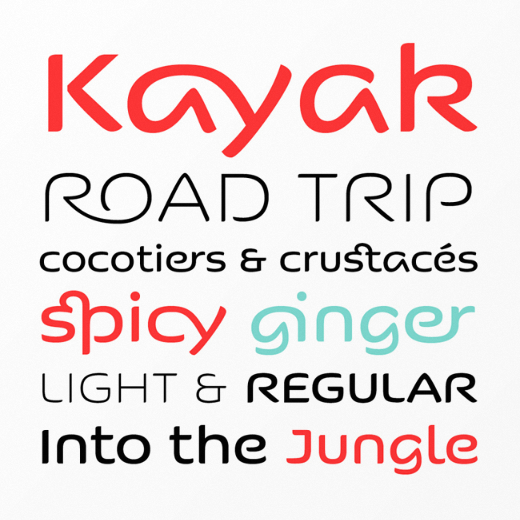 kaili fy 28 of the most beautiful typefaces released last month