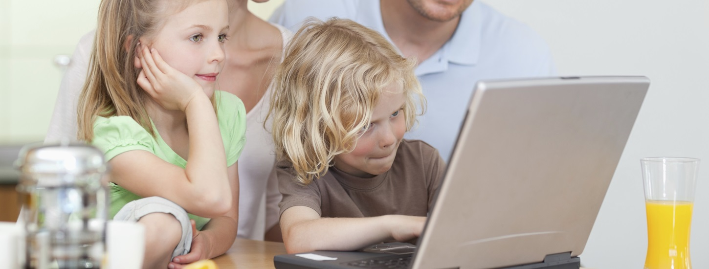 Google is Developing Parental Controls for Chrome