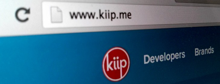 Mobile rewards startup Kiip announces winners of $100,000 2013 Build Fund