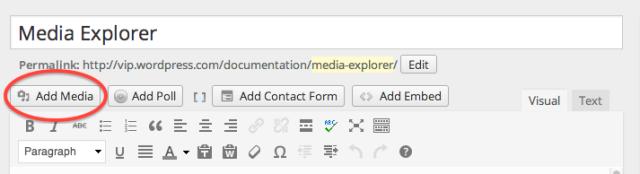 media-explorer-button