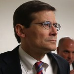 Acting CIA Director Michael Morell Meets With Leaders On Capitol Hill