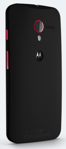 ninja phone 220x499 Motorolas custom color tool for the Moto X is live. Here are 10 of our favorite combinations.