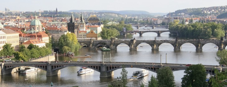 Where is the global ambition among startups in Central Europe?