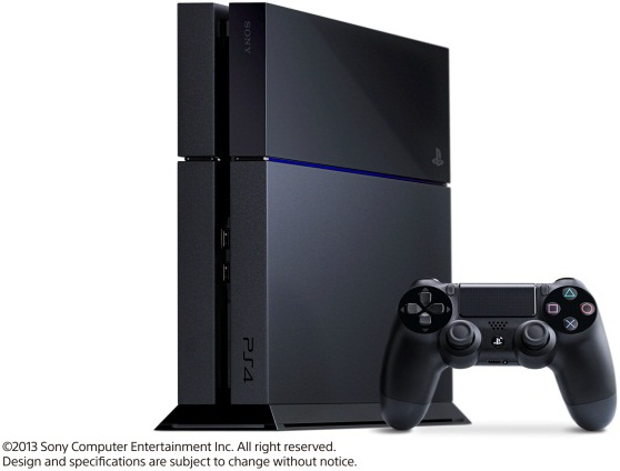 ps4 play img new An occasional gamers guide to buying a next gen console: PlayStation 4