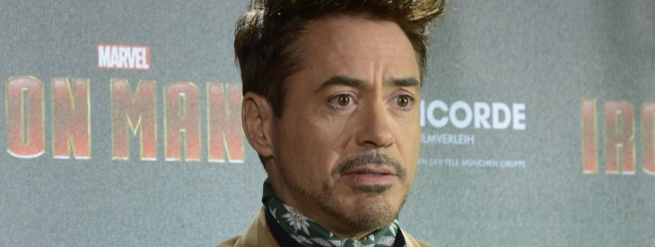 Hipster Troll Carwash: HTC's strange, first full ad spot with Robert Downey Jr. leaks out