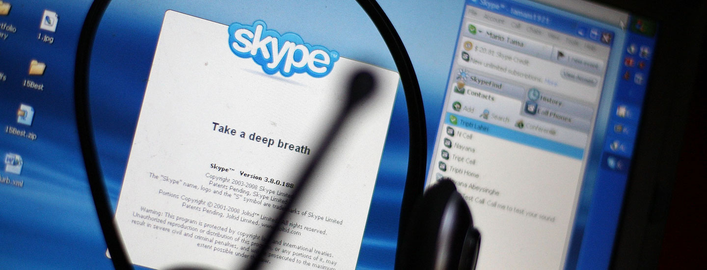 Skype Turns 10: Here's How It's Transformed Our Communication