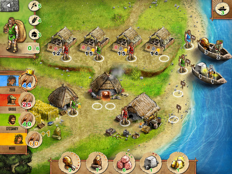the 5 best strategy board games on the ipad