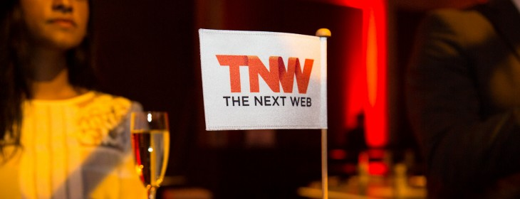 The Next Web is hiring two writers. Come join us!