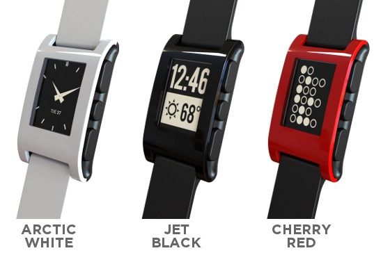 trio2 16 smartwatches you should know about (and 5 that missed their crowdfunding goals)