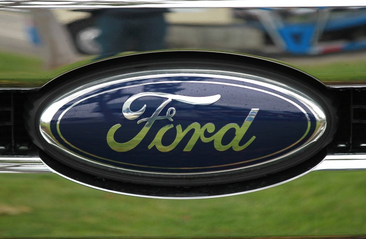 Voice-activated smartphone apps in your car: Ford SYNC AppLink 2.0 and App Catalog is coming to Europe ...