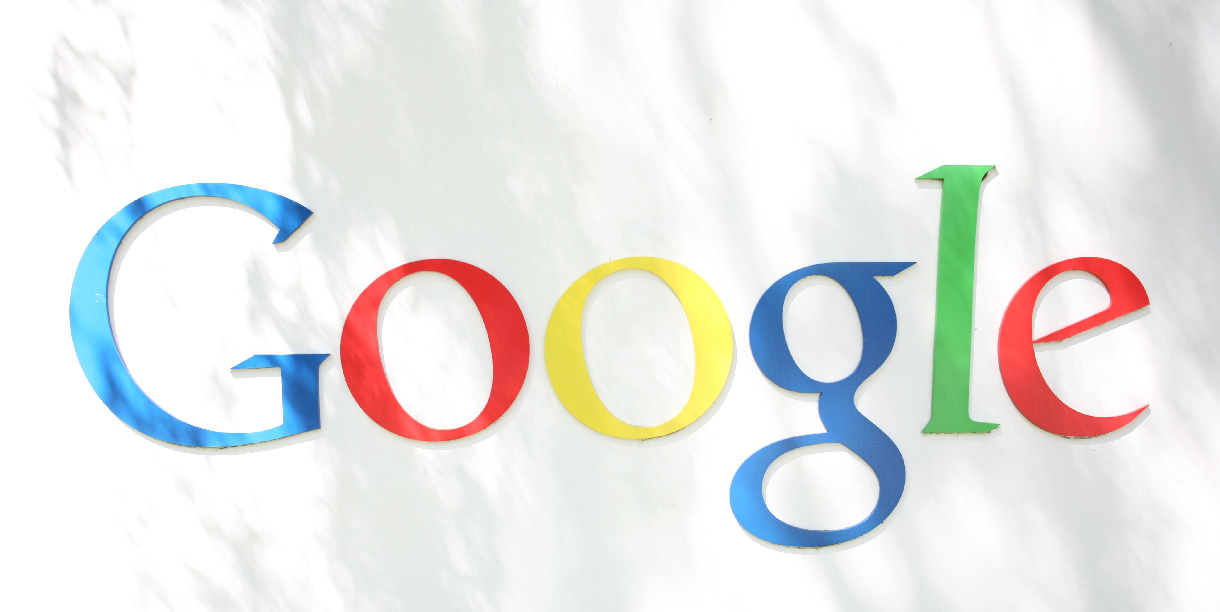 Is This Google's Next Logo?