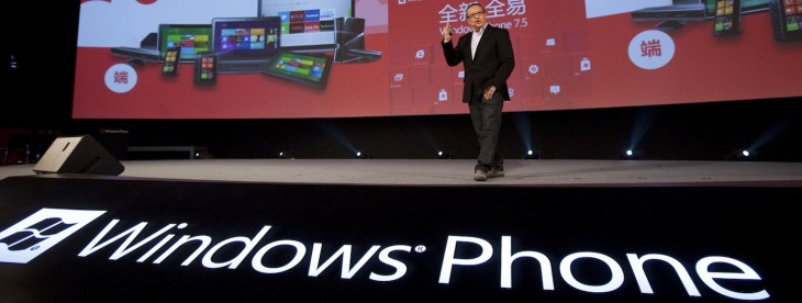 Huawei says it will still make Windows Phone devices even after Microsoft-Nokia deal
