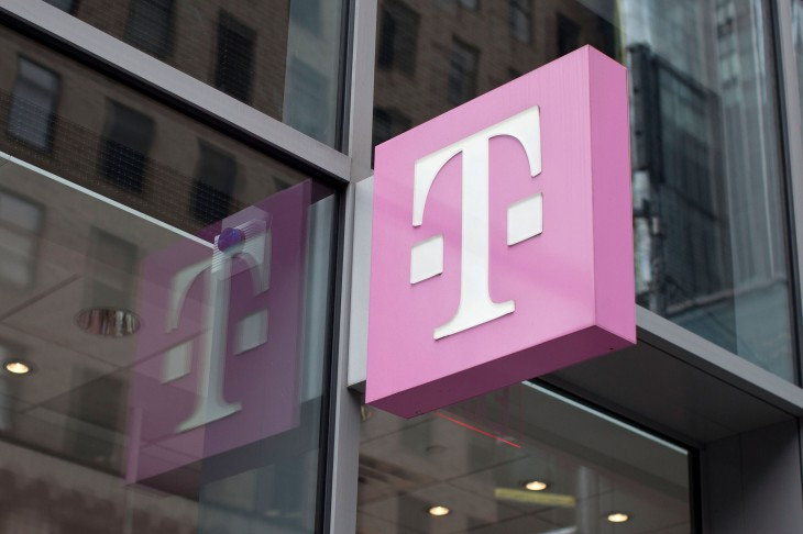 French telecom Iliad makes an offer for T-Mobile USA