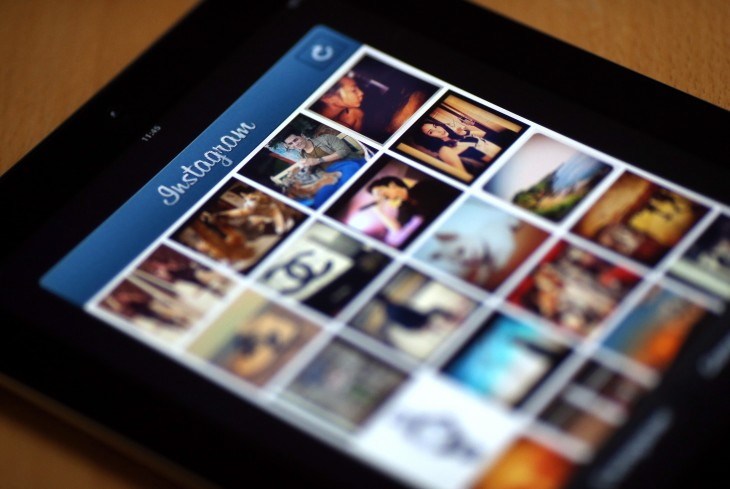 Here are 10 amazingly creative Instagram users who can give you some cool ideas.