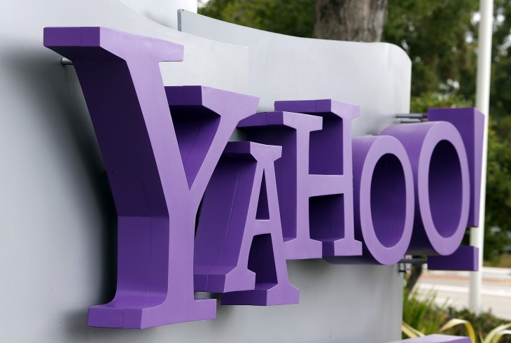 Yahoo beefs up account security by launching temporary passwords for its Android and iOS apps