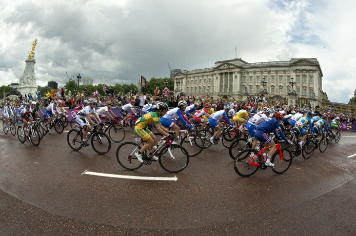 70 startup founders and tech folk are about to cycle from Paris to London for charity
