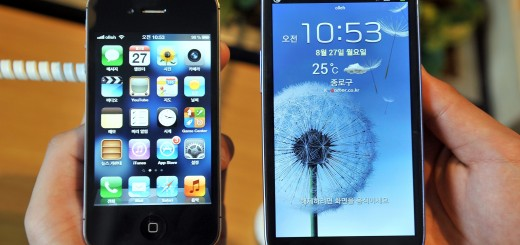 SKOREA-US-SAMSUNG-APPLE-IT-INTERNET-PATENT-STOCKS