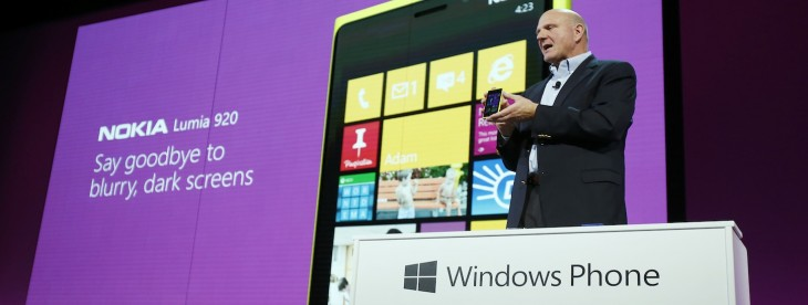 Huge: Microsoft to buy Nokia's Devices & Services division, license patents and mapping for ...