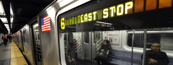 New York City subway trains may finally get Wi-Fi and cellphone service for riders to stay connected